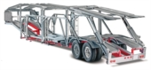 Auto Transport Trailer 1/25
