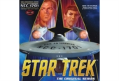 Star Trek TOS Enterprise 50th Anniversary Edition 1/350