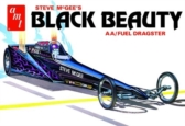 1/25 Steve McGee Black Beauty Wedge Dragster