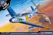 "USAF F-86F ""KOREAN WAR"" 1/72"
