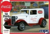1932 Coca-Cola Ford Sedan Delivery 1/25