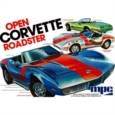 1975 Chevrolet Corvette Convertible 1/25