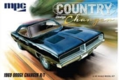 1969 Dodge Country Charger 1/25