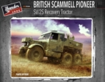 Scammell Pioneer Recovery SV/2S1/35