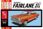 1966 Ford Fairlane GT 1/25