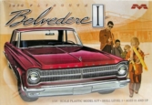 1965 Plymouth Belvedere 1/25